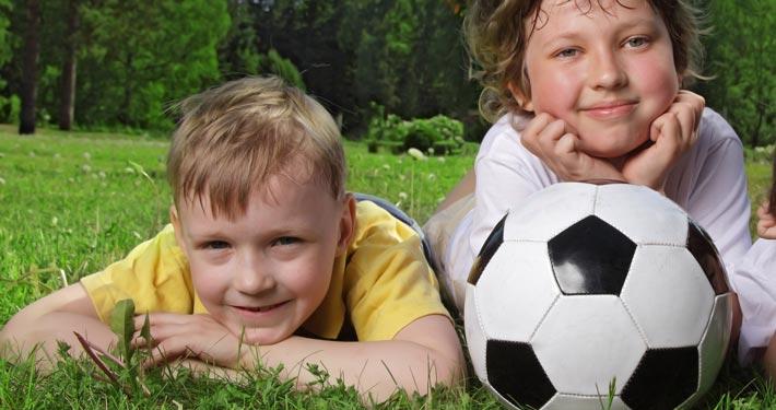 Rødvig GI - Fodbold for alle