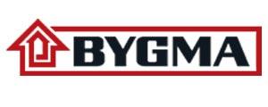 Rødvig Gi - Sponsor - Bygma