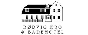 Rødvig GI - Sponsor - Rødvig Kro og Badehotel
