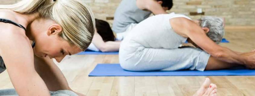 Rødvig GI - Gymnastik for voksne