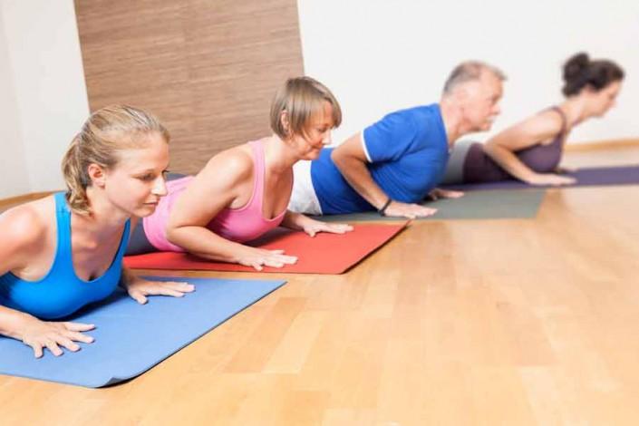 Rødvig GI - Yoga for alle